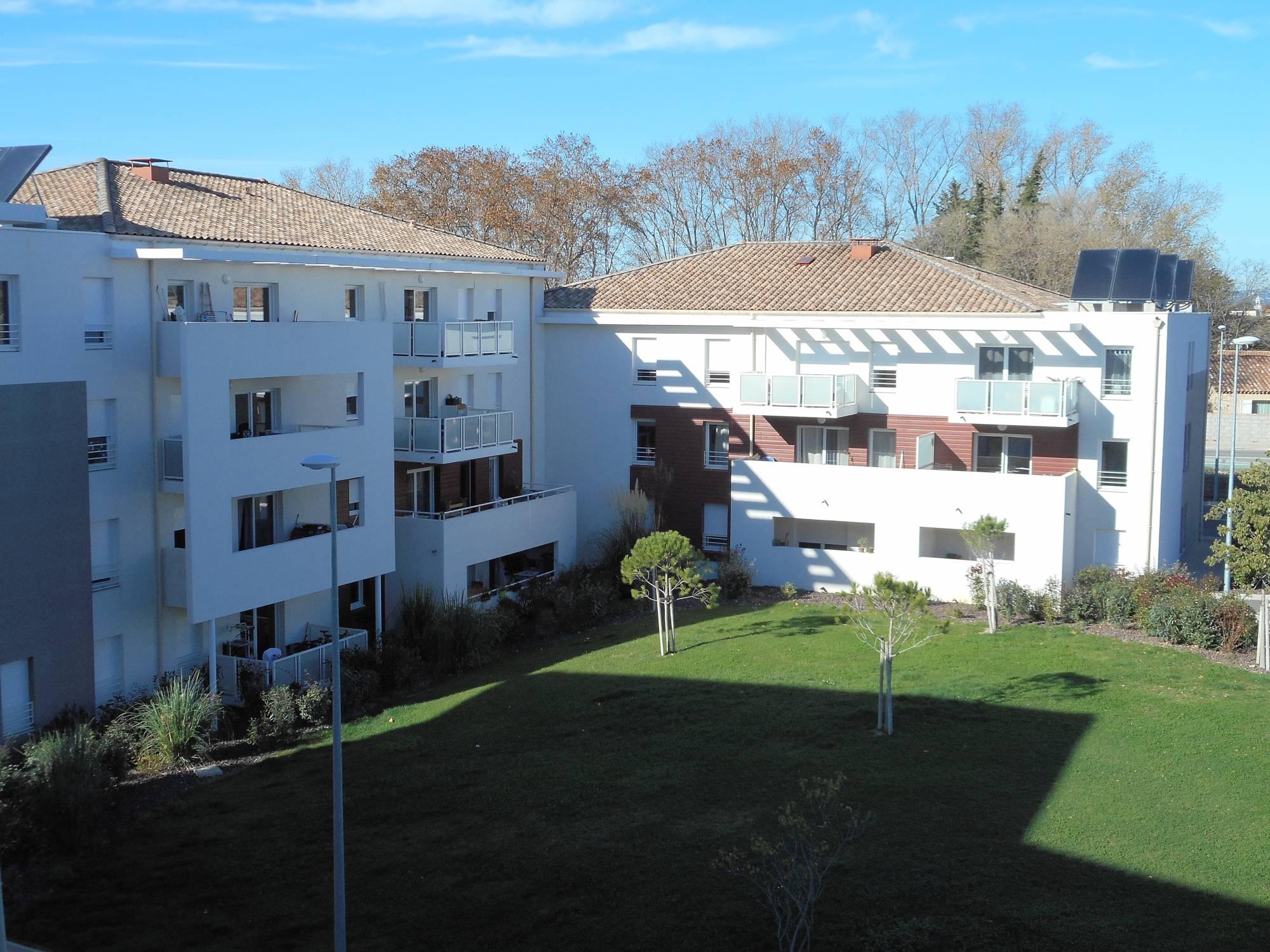 Appartement neuf type 4 en r sidence bbc 13310 saint - Agence immobiliere de la crau salon de provence ...