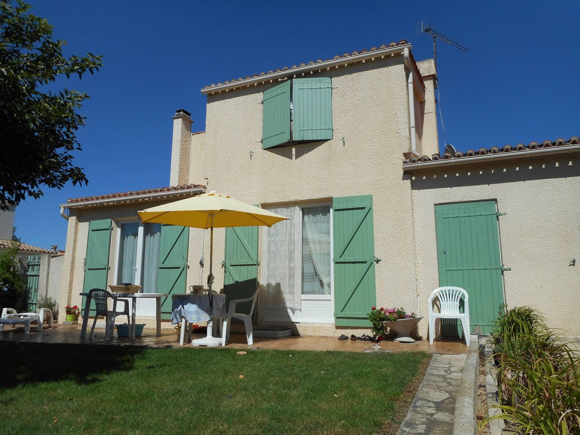 Villa type 4 13310 saint martin de crau villa 3 chambres - Agence immobiliere de la crau salon de provence ...